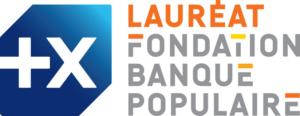 Lauréat Fondation Banque populaire
